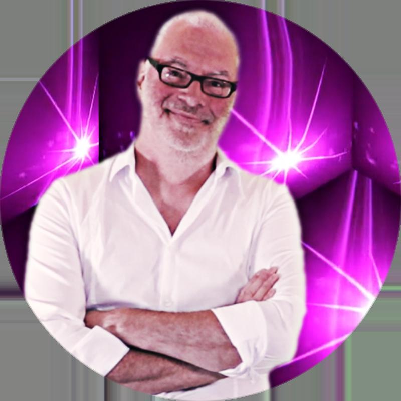 Edgar Wilkening, Berater für Strategie & Kreation