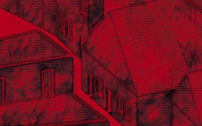 So rot wie das Red Light Lab selbst: Motiv-Serie voller Heimatpflege mit Herz